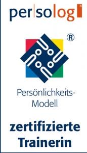 Das Logo von Persolog für Claudia Tölle
